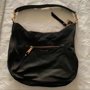 Marc Jacobs large hobo nylon bag